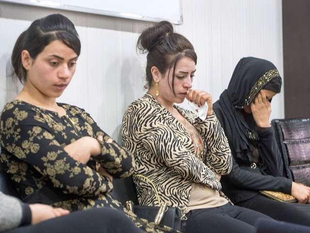 Yezidi Human Rights Organization-International